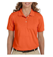Harriton Ladies' Easy Blend™ Polo