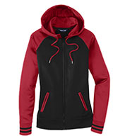 Ladies Sport-Wick® Varsity Fleece