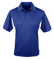 Men's Action Polo