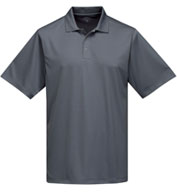 Adult Vital Snap Polo