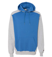 Champion Men's Double Dry Eco Color Block Pullover