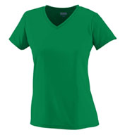 Augusta Ladies Wicking T-Shirt