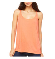 Bella + Canvas Women's Slouchy Tank