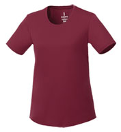 Women's Omi Short Sleeve Tech Tee