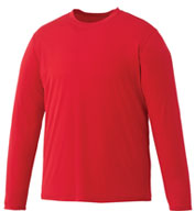Men's Parima Long Sleeve Tech Tee