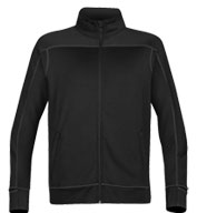 Men's Lotus Full Zip Shell Jacket