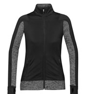 Women's Lotus Full Zip Shell Jacket