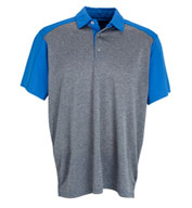 Vansport™ Men's Two-Tone Polo