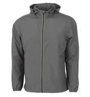 Charles River Adult Pack-N-Go Full Zip Reflective Jacket
