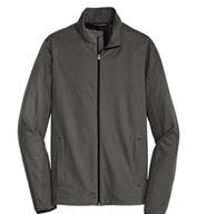 Port Authority Men's Active Soft Shell Jacket