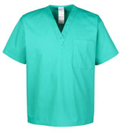 Men's Restore 4.9 oz Scrub Top