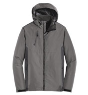 Port Authority® Men's Merge 3-in-1 Jacket