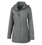 Charles River Women's Journey Parka