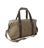 Dri Duck Canvas Weekender Bag