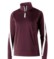 Ladies' Determination Pullover