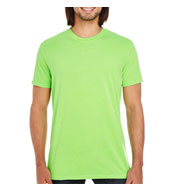 Threadfast Apparel Men's Pigment Dye Short-Sleeve Tee