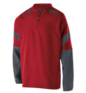 Adult Pitch Pullover Convertible