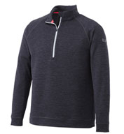 Puma Men's Golf Quarter Zip PWR