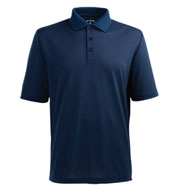 Antigua Men's Pique Xtra-Lite Polo
