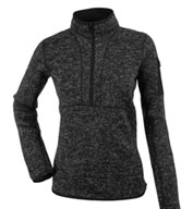 Antigua Women's Fortune 1/2 Zip