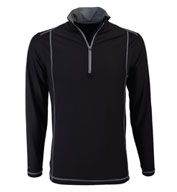 Antigua Men's Tempo 1/4 Zip