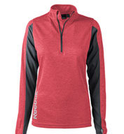 Reebok Ladies Crossover Pullover