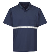 Men's Civic Pocket Polo