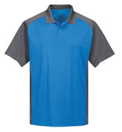 Men's Vital Raglan Polo