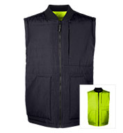 Dockside Interactive Adult Reversible Freezer Vest