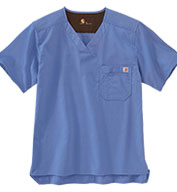 Carhartt Medical Men's Utility Top