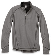 Carlos - Men's Bamboo Pullover from Storm Creek