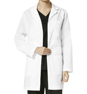 WonderWink® WonderWORK Women's Basic Lab Coat