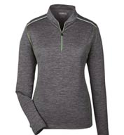 Core 365 Ladies' Kinetic Performance 1/4-Zip