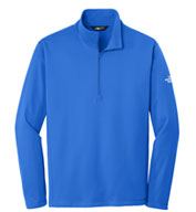 The North Face® Men's Tech Fleece 1/4 Zip Fleece Pullover