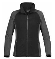 Women's Impact Microfleece Jacket