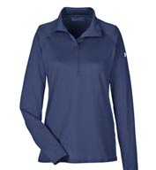 Ladies' Under Armour Tech™ Quarter Zip