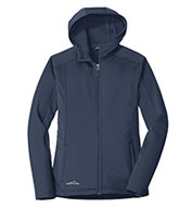 Eddie Bauer® Ladies Trail Soft Shell Jacket
