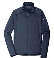 Eddie Bauer® Mens Trail Soft Shell Jacket