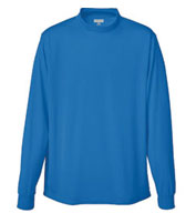 Augusta Adult Wicking Mock Turtleneck
