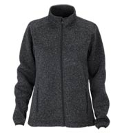 Women's Summit Sweater Fleece Jacket