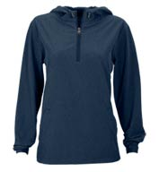 Women's Pullover Stretch Anorak Jacket
