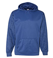 Adult Sport Tonal Blend Fleece Hood