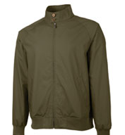 Charles River Men's Barrington Jacket