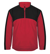 Adult Contender 1/4 Zip Jacket