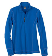 Liberty - Women's Smart Stretch Pullover
