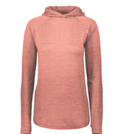 Ladies 3D Regulate Lightweight Pullover