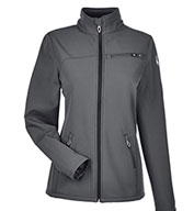 Spyder Ladies' Transport Softshell Jacket