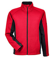 Spyder Men's Constant Full Zip Sweater Fleece