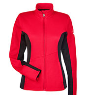 Spyder Ladies' Constant Full Zip Sweater Fleece