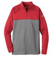 Nike Therma-FIT 1/2-Zip Men's Fleece